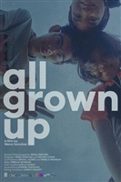 All Grown Up movie poster