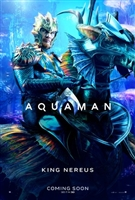 Aquaman #1594570 movie poster
