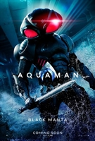 Aquaman #1594572 movie poster