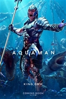 Aquaman #1594573 movie poster