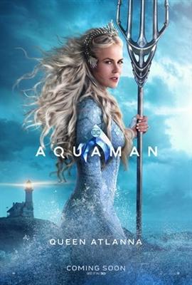 Aquaman poster #1594574