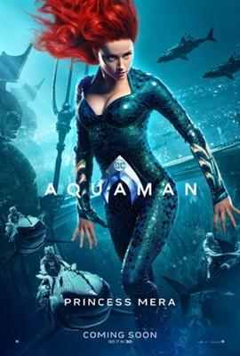 Aquaman poster #1594575