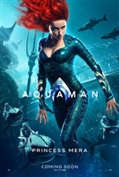 Aquaman #1594575 movie poster
