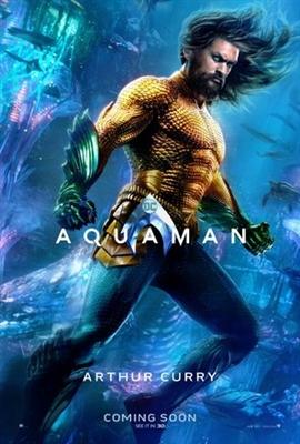 Aquaman poster #1594576