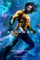 Aquaman #1594576 movie poster