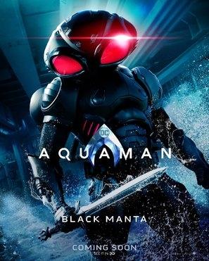 Aquaman poster #1594581