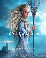 Aquaman #1594582 movie poster