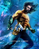 Aquaman #1594583 movie poster