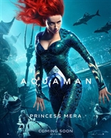 Aquaman #1594584 movie poster