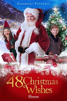 48 Christmas Wishes poster #1594601