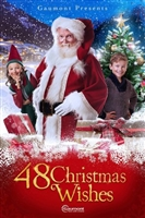 48 Christmas Wishes movie poster