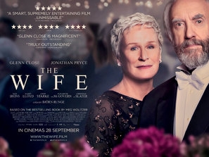 The Wife poster #1594608