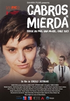 Cabros de Mierda movie poster