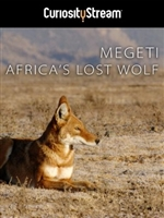 Africa's Lost Wolves movie poster