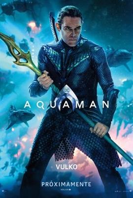 Aquaman poster #1594700