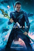 Aquaman #1594700 movie poster