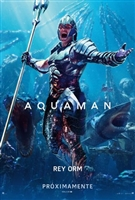 Aquaman #1594701 movie poster