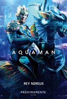 Aquaman #1594702 movie poster