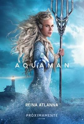 Aquaman poster #1594703
