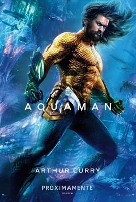 Aquaman poster #1594706