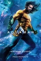 Aquaman #1594706 movie poster