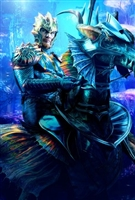 Aquaman #1594850 movie poster