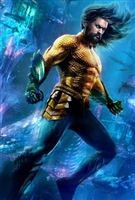 Aquaman #1594853 movie poster