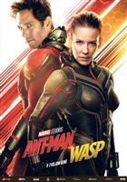 Ant-Man and the Wasp #1595012 movie poster