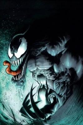 Venom poster #1595017
