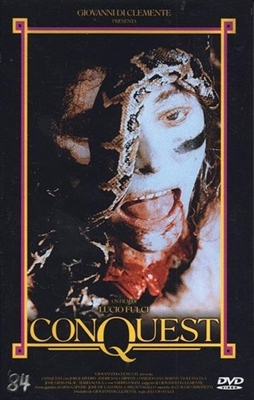 Conquest poster #1595084