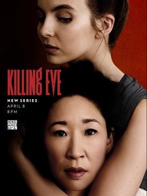 Killing Eve poster #1595122