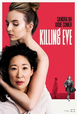 Killing Eve poster #1595127