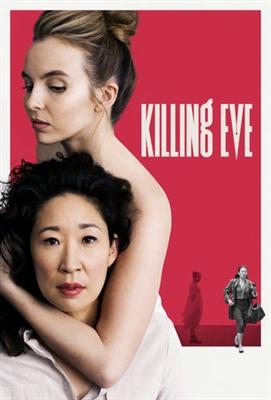 Killing Eve poster #1595129