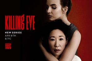 Killing Eve poster #1595132