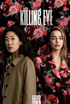 Killing Eve poster #1595179