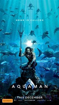 Aquaman poster #1595218