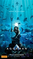 Aquaman #1595218 movie poster