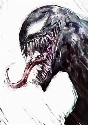 Venom poster #1595271