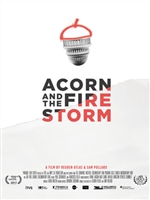 ACORN and the Firestorm movie poster