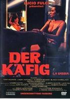 La gabbia movie poster