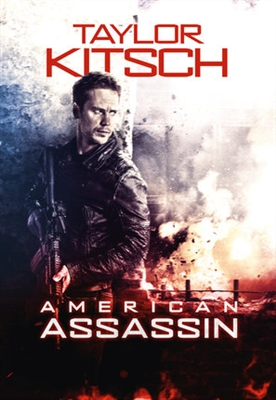 American Assassin poster #1595405