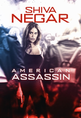 American Assassin poster #1595406