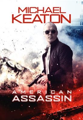 American Assassin poster #1595408
