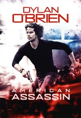 American Assassin poster #1595409