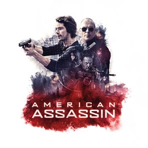 American Assassin poster #1595410