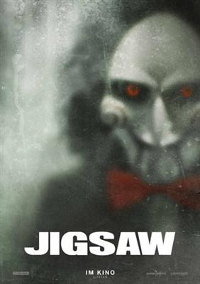 Jigsaw poster #1595413