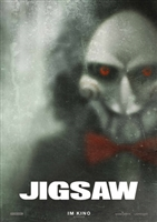 Jigsaw #1595413 movie poster