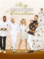A Very Pentatonix Christmas movie poster
