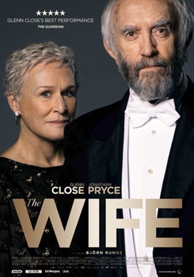 The Wife poster #1595656