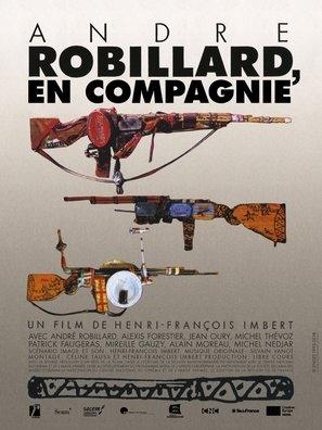 André Robillard, en compagnie poster #1595667